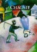 Werner Haftmann Chagall. London 1985. Nagyalakú album angol