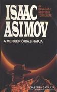 Isaac Asimov A Merkúr óriás Napja