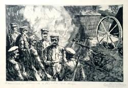 Jurida Károly: Landler és Julier a fronton 1919 május