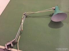 RETRO íróasztali lámpa, több ponton állítható