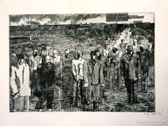 Váci András: Földet vissza nem adunk! 1946. március 7.