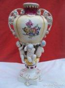 Eredeti Hummel váza antik