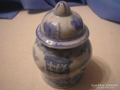 Ú2 Antik chinai tea,tartó