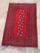 Antik szőnyeg - bochara 90x60 cm
