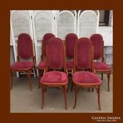 6db thonet jellegű szék