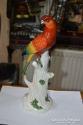 Altwien papagáj figura