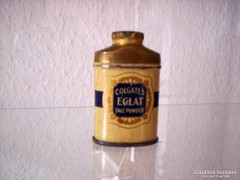 Antik COLGATE'S dobozka