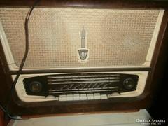 Retro Orion rádió