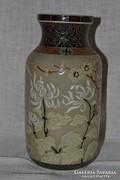 Kő porcelán váza  ( DBZ 0081 )