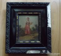 Perlmutter Imre festmény