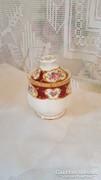 Royal Albert - porcelán cukortartó