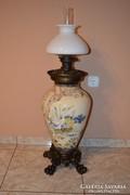 Fischer petróleum lámpa
