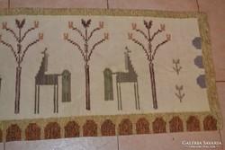Fali szőnyeg - falvédő ( DBZ 0084 )