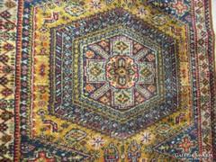 Gyapjú szőnyeg, gyapjúszőnyeg , hosszú, 3.4 m x 90 cm futó
