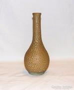 Gorka Géza Nógrádveröce kerámia váza
