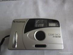 Retro fényképezőgép gyűjtőknek