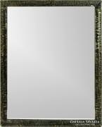 0L884 Retro fém keretes tükör
