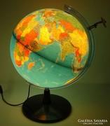 0L997 Nagyméretű világítós nagyítós földgömb 40 cm