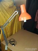 Eladó Szarvasi íróasztal lámpa.