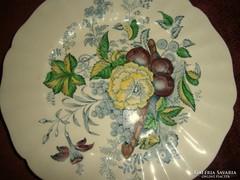 Antik angol Royal Doulton tányér 24 cm