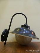 Art Deco kültéri fali lámpa