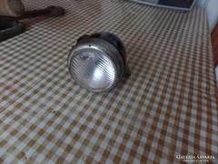 Régi bicikli lámpa