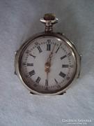 Antik Ezüst Apáca óra(120-130 éves)