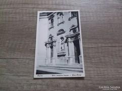 Sopron Dóm templom kapuja