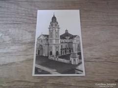 Zalaegerszeg Károly templom
