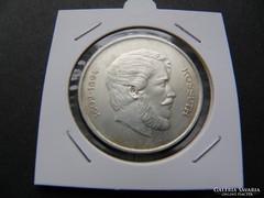 5 forint Kossuth 1947, 0,500 ezüst szép tartásban (5)