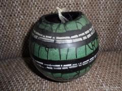 Gorka Géza fali kerámia váza