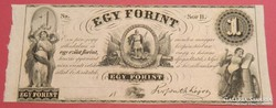 1 forint 1852/2