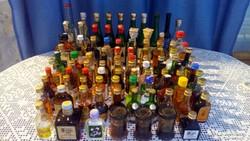 Mini ital gyűjtemény