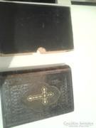 Német nyelvű Biblia 1899