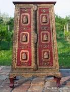 Hindu komód szekrény