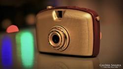 Penti retro fényképezőgép, hibátlan