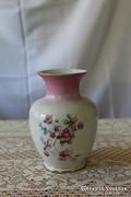 Régi hollóházi váza