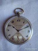 Nagyon szép Chronometre Art deco Zsebóra