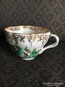 Antik Herendi Óriás csésze
