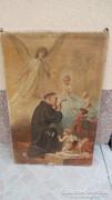Régi festmény  1928 évi