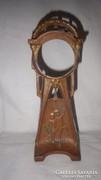 Antik asztali puttos álló óratok