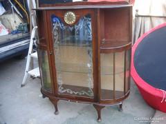 Vitrin-antik Angol 105cm