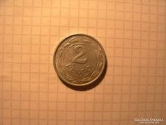 2 Pengő 1943 !!  ( 2 )