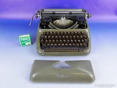 0F207 Régi analóg OPTIMA írógép