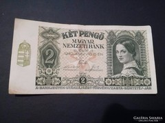 1940   2 pengő !!!!