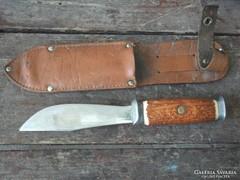 vadász tőr kés