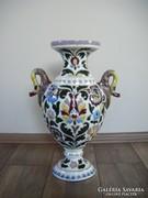 Bozsik Kálmán kerámia váza