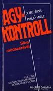 Agykontroll Silva Módszerével (ÚJszerű kötet) 400 Ft