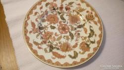 Zsolnay régi Zsolnay tányér 1880 körül. 21 cm