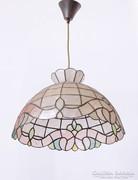0M268 Tiffany jellegű egyégős csillár